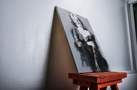 Tablou Canvas - MARILYN MONROE [1]