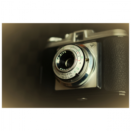 Tablou Canvas - Photo Camera [0]