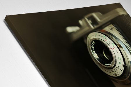 Tablou Canvas - Photo Camera [3]