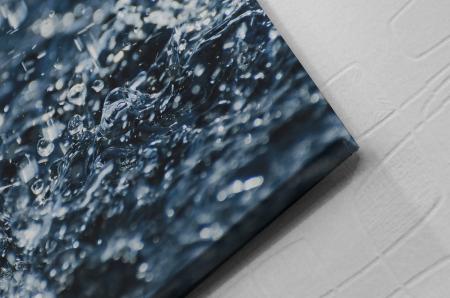 Tablou Canvas - Rain [1]