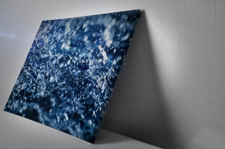 Tablou Canvas - Rain [2]