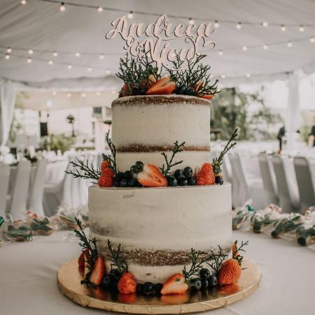Topper_Aniversare_Cuplu_Cake_Topper_cadou_din_lemn [1]