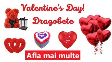 Valentine`s Day / Dragobete