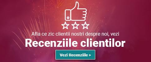 Recenzii clienti