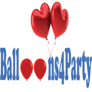 BALLOONS4PARTY
