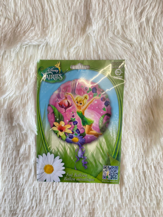 Balon folie Clopotica Tinker Bell 43cm 0026635265546 [2]