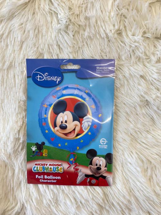 Balon folie Mickey Caracter 43cm 0080518109587 [2]