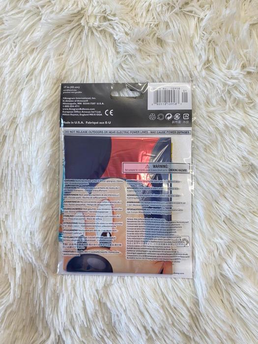 Balon folie Mickey Caracter 43cm 0080518109587 [3]