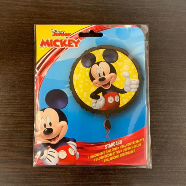 Balon folie Mickey Mouse Forever 43 cm 0026635406994 1