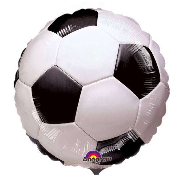 Balon folie Minge Fotbal 43cm 0048419260066 0