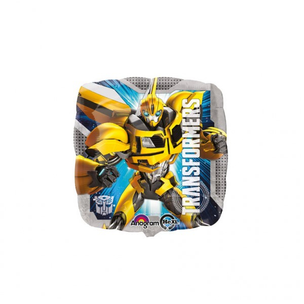 Balon folie Transformers 43cm 0026635293310 0