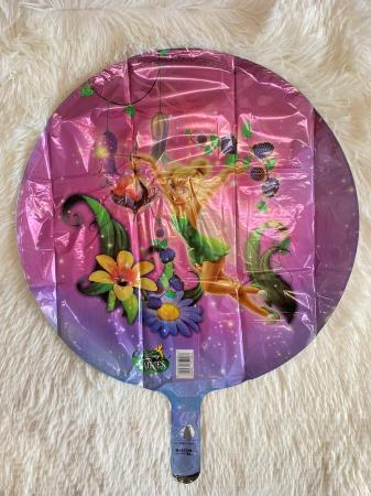 Balon folie Clopotica Tinker Bell 43cm 0026635265546 [1]