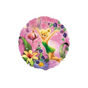 Balon folie Clopotica Tinker Bell 43cm 0026635265546 [0]