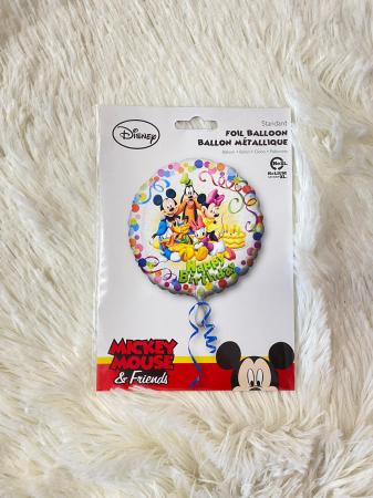 Balon folie Mickey & Friends Party 43cm [2]