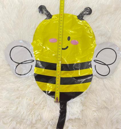 Balon folie mini figurina Albinuta / Bee 33 * 40 cm [1]
