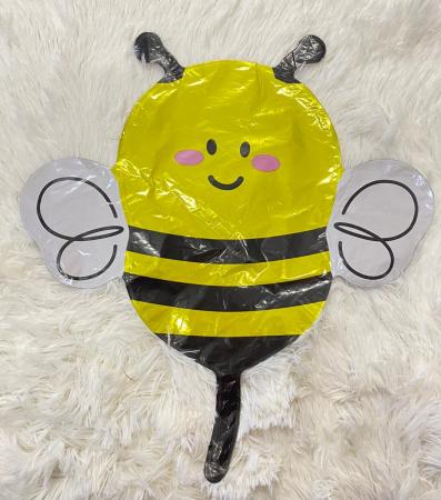 Balon folie mini figurina Albinuta / Bee 33 * 40 cm [3]
