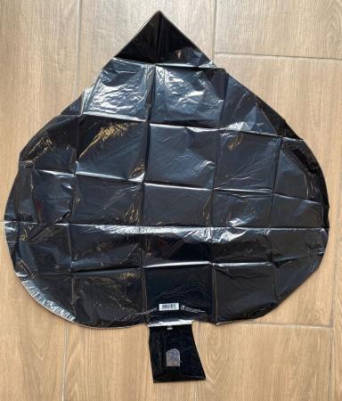 Balon folie Poker Frunza 86 cm [1]
