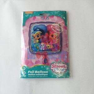 Balon folie Shimmer & Shine 43cm [2]