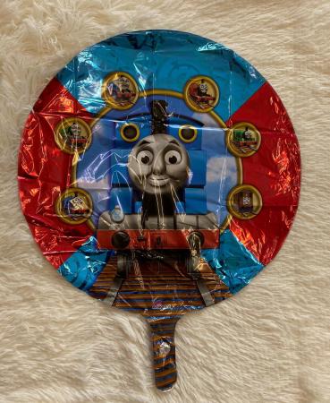 Balon folie Thomas and Friends 45cm [1]