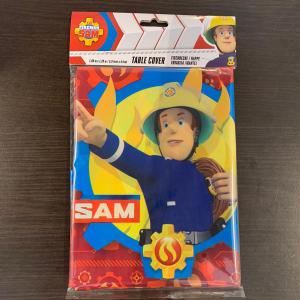 Fata de masa Pompierul Sam / Fireman Sam 120 x 180cm 013051743390 [1]