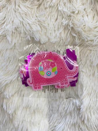 Kit decoratiuni carton camera 1 an fetita 10 buc5