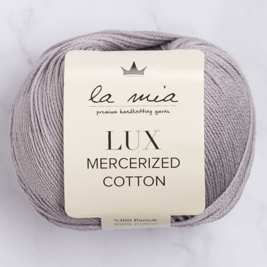 La Mia Lux Mercerized Cotton 6