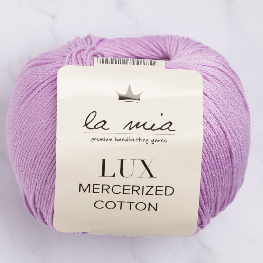 La Mia Lux Mercerized Cotton 16