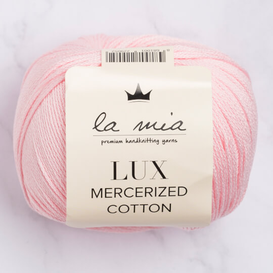 La Mia Lux Mercerized Cotton 12