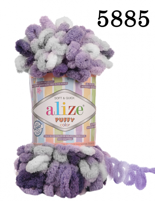 Puffy Color 24