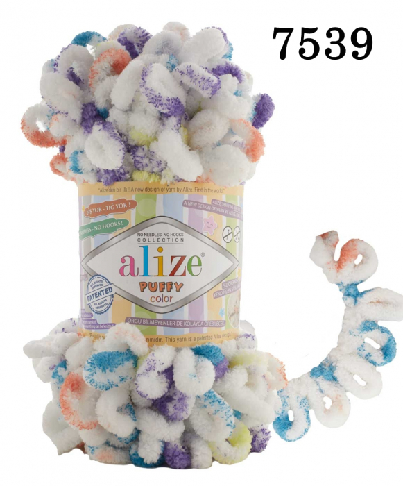 Puffy Color 31