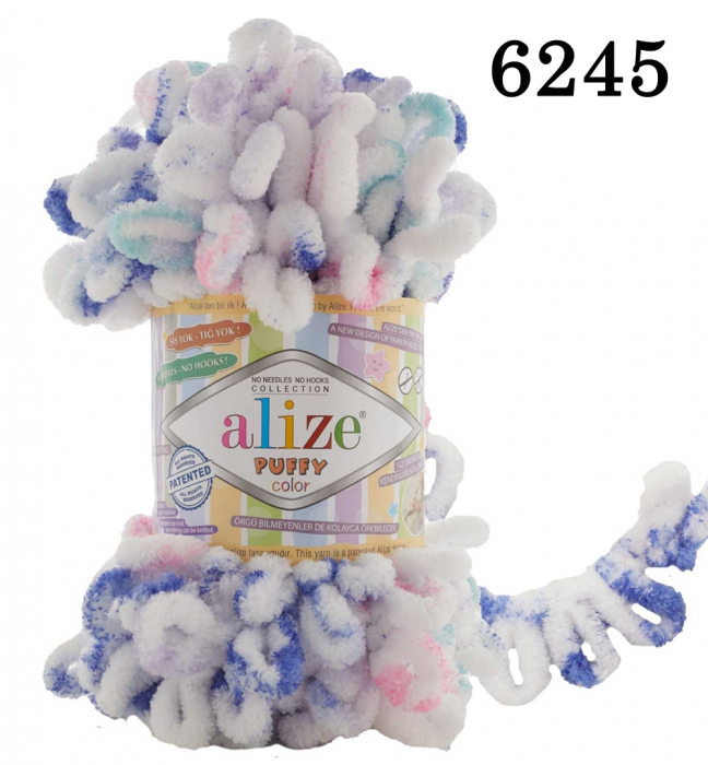 Puffy Color 27