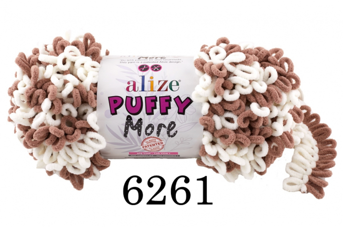 Puffy More 0