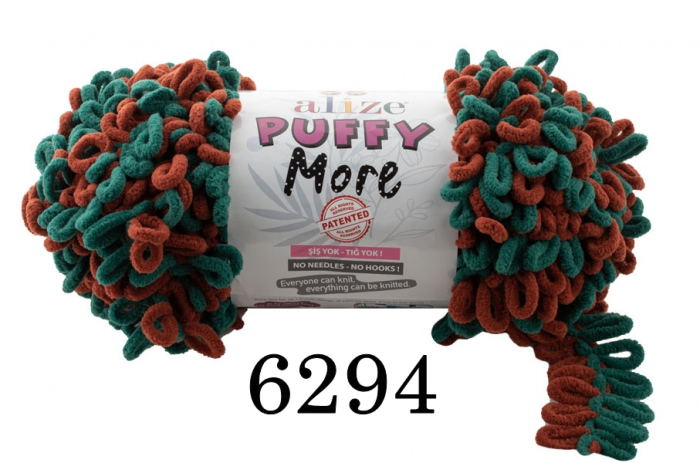 Puffy More 29