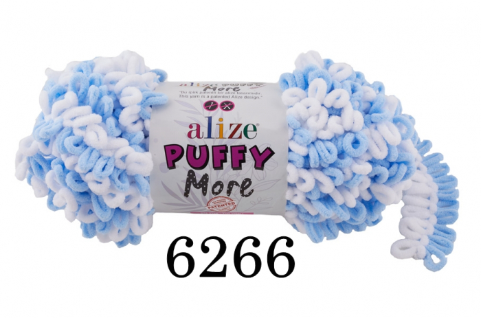 Puffy More 5
