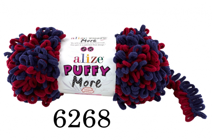 Puffy More 7