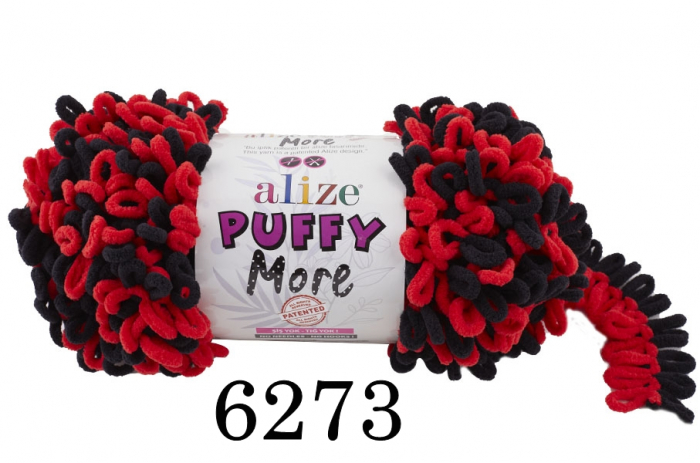 Puffy More 12