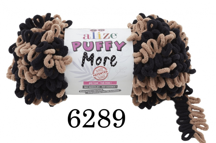 Puffy More 24