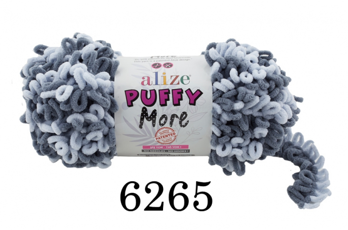 Puffy More 4