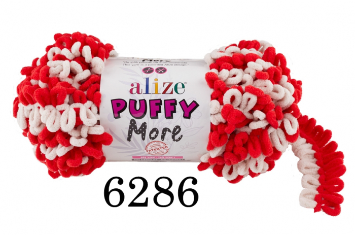 Puffy More 21