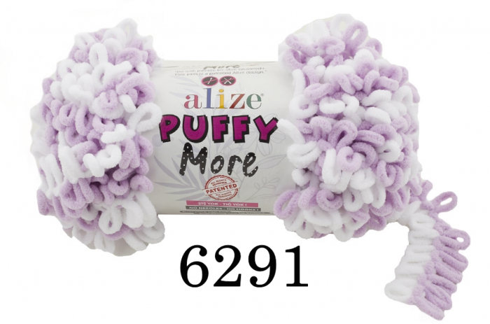 Puffy More 26