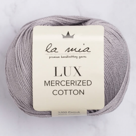 La Mia Lux Mercerized Cotton6
