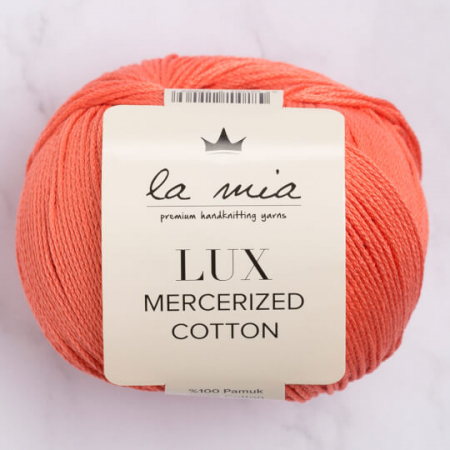 La Mia Lux Mercerized Cotton11