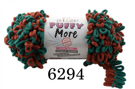 Puffy More29