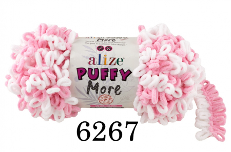 Puffy More6