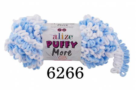 Puffy More5