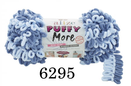 Puffy More30