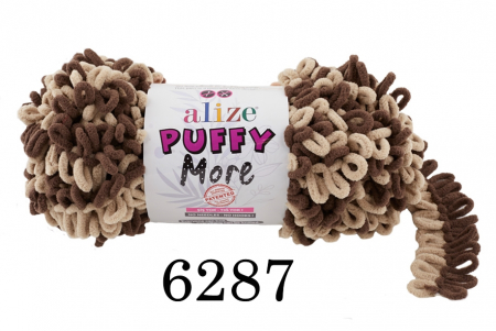 Puffy More22