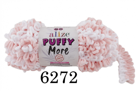 Puffy More11