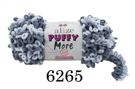 Puffy More4