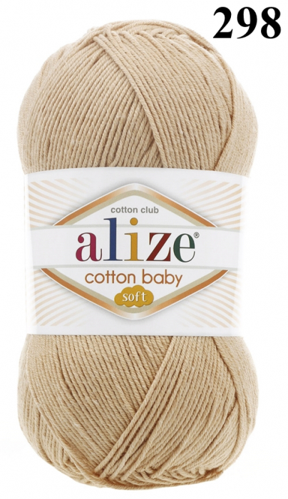 Cotton baby soft 9
